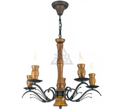 Люстра ARTE LAMP A6742LM-5BR