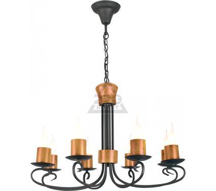 Люстра ARTE LAMP A6950LM-8BR