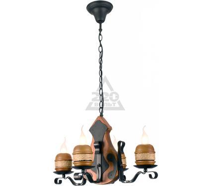 Люстра ARTE LAMP A6954LM-4BR