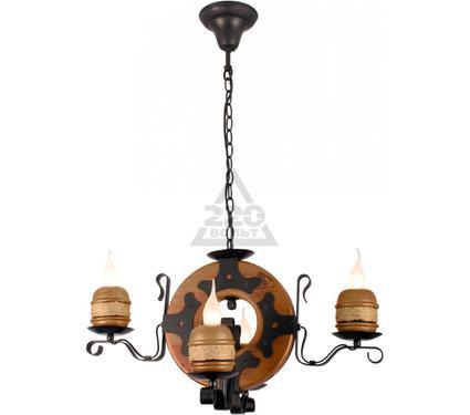 Люстра ARTE LAMP A6955LM-4BR