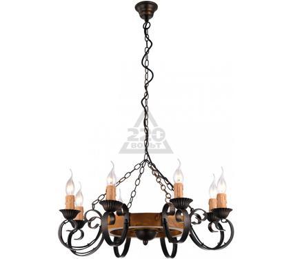 Люстра ARTE LAMP A9520LM-8BR