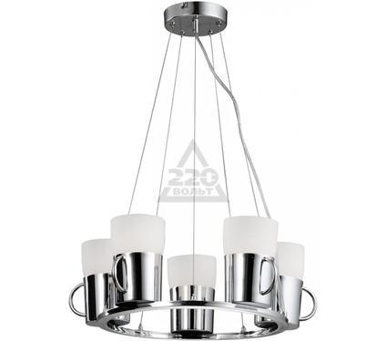 Люстра ARTE LAMP A9484SP-5CC