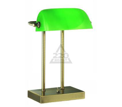 Лампа настольная ARTE LAMP A1200LT-1AB
