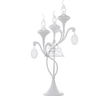 Лампа настольная ARTE LAMP A3239LT-3WH