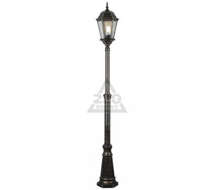 Светильник уличный ARTE LAMP A1207PA-1BN