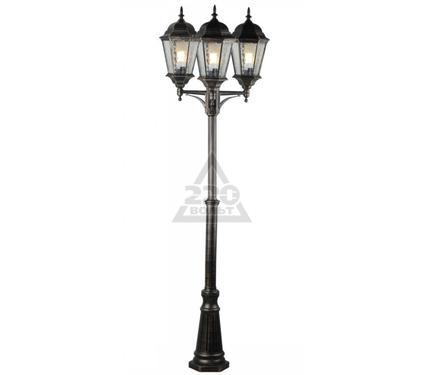 Светильник уличный ARTE LAMP A1207PA-3BN