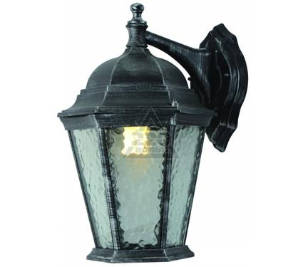 Светильник уличный настенный ARTE LAMP A1202AL-1BS