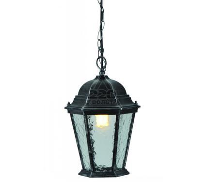 Светильник подвесной уличный ARTE LAMP A1205SO-1BS