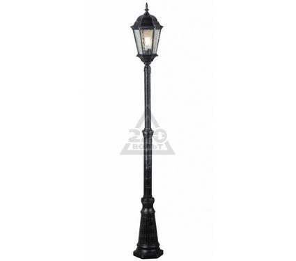 Светильник уличный ARTE LAMP A1207PA-1BS