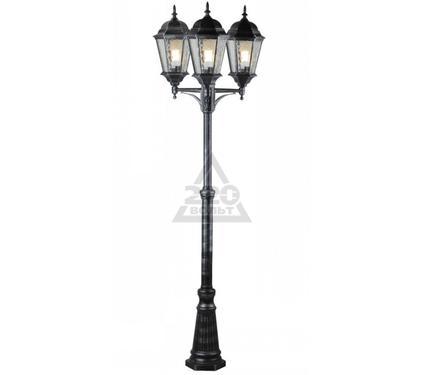 Светильник уличный ARTE LAMP A1207PA-3BS