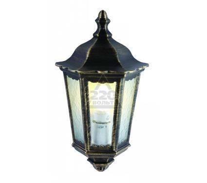 Светильник уличный настенный ARTE LAMP A1809AL-1BN
