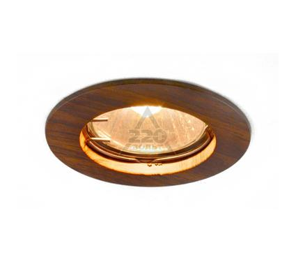 Светильник встраиваемый ARTE LAMP A5451PL-3BR