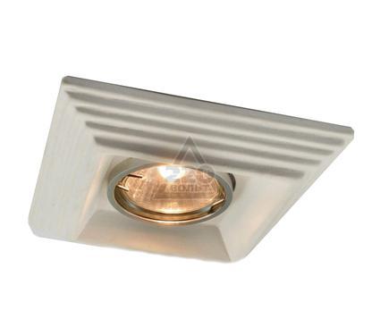 Светильник встраиваемый ARTE LAMP A5249PL-1WH
