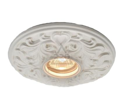 Светильник встраиваемый ARTE LAMP A5270PL-1WH