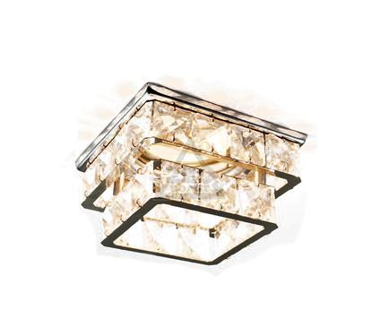 Светильник встраиваемый ARTE LAMP A8374PL-1CC