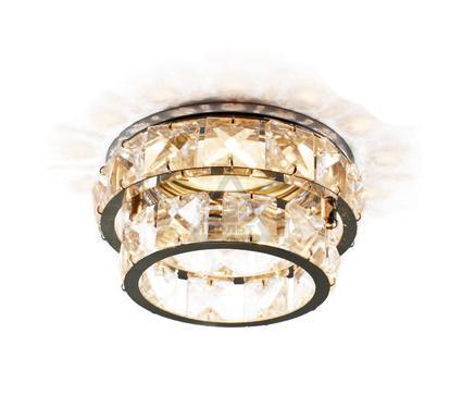 Светильник встраиваемый ARTE LAMP A8372PL-1CC