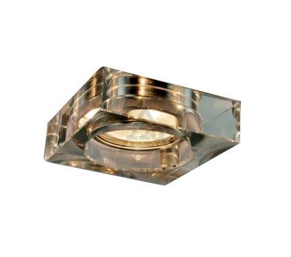 Светильник встраиваемый ARTE LAMP A5231PL-1CC