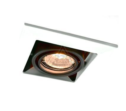 Светильник встраиваемый ARTE LAMP A5941PL-1WH