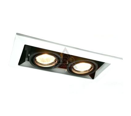 Светильник встраиваемый ARTE LAMP A5941PL-2WH