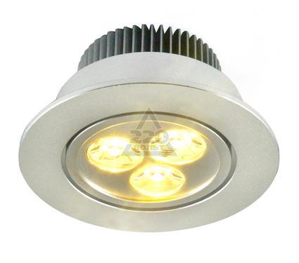 Светильник встраиваемый ARTE LAMP A5903PL-1SS