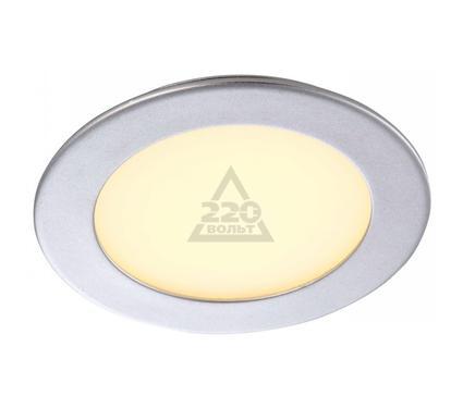 Светильник встраиваемый ARTE LAMP A7009PL-1GY