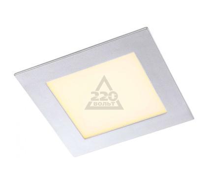 Светильник встраиваемый ARTE LAMP A7412PL-1GY