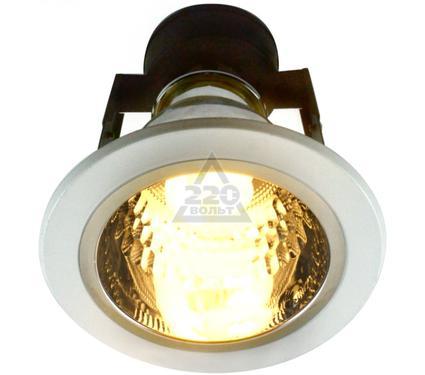 Светильник встраиваемый ARTE LAMP A8043PL-1WH
