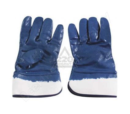 Перчатки нитриловые FIT 12425