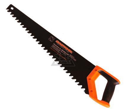Ножовка по газобетону ручная SANTOOL 030121-550