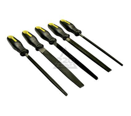 Набор напильников по металлу SANTOOL 030501-005