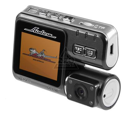 Видеорегистратор AIRLINE AVR-HD-M04 HD720p ДОЗОР-4