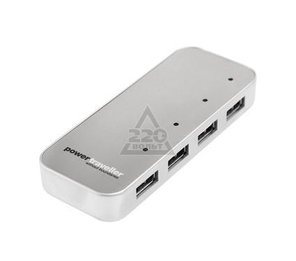 Портативное зарядное устройство POWERTRAVELLER SPM001