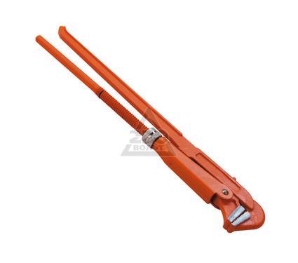 Ключ трубный шведский SANTOOL 031650-002