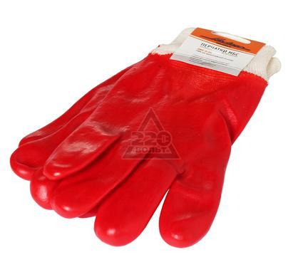 Перчатки ПВХ AIRLINE AWG-O-04