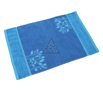 Коврик VERRAN Bhusa dark blue 014-30