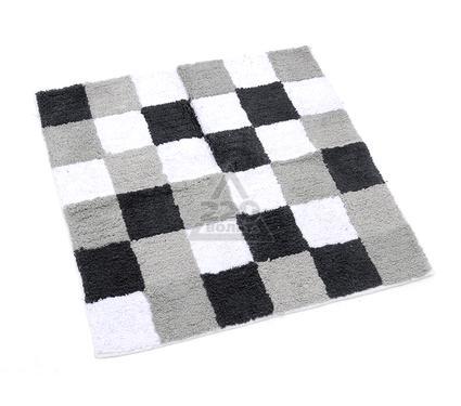 Коврик VERRAN Tile black 028-20