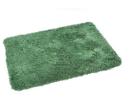 Коврик WESS Fellone green A16-61