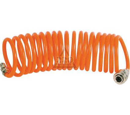 Шланг спиральный для пневмоинструмента КРАТОН 30104013