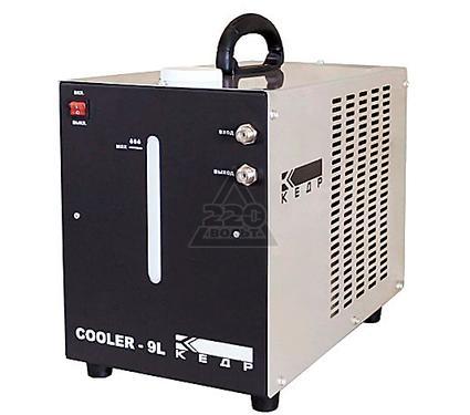 Блок водяного охлаждения КЕДР COOLER 9L