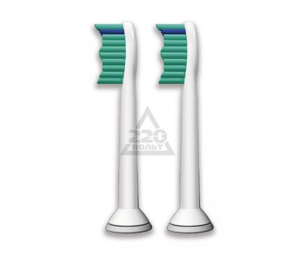 Насадка для зубной щетки PHILIPS HX6012/07