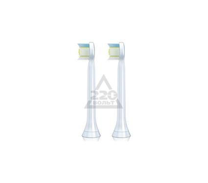 Насадка для зубной щетки PHILIPS HX6072/07