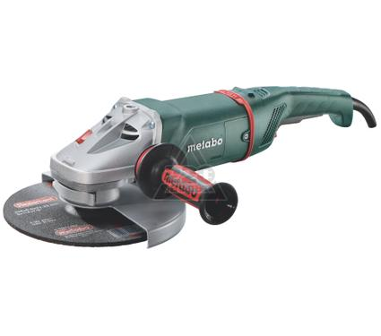 УШМ (болгарка) METABO WX 22-230 Quick
