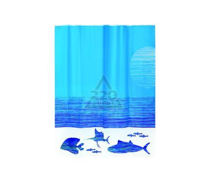 Штора для ванной комнаты WESS Barbado P521-3