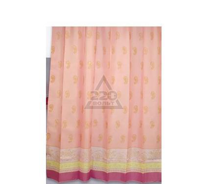 Штора для ванной комнаты WESS Sarafan T027-8