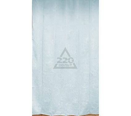 Штора для ванной комнаты WESS Reath blue T525-3