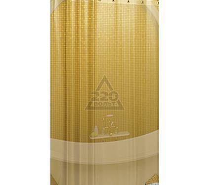 Штора для ванной комнаты WESS Aufollien T529-6