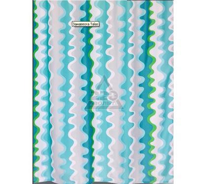 Штора для ванной комнаты WESS Talas T571-3