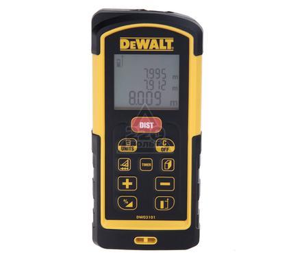 Дальномер лазерный DEWALT DW 03101