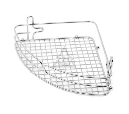 Полка для ванной комнаты угловая VERRAN 211-02