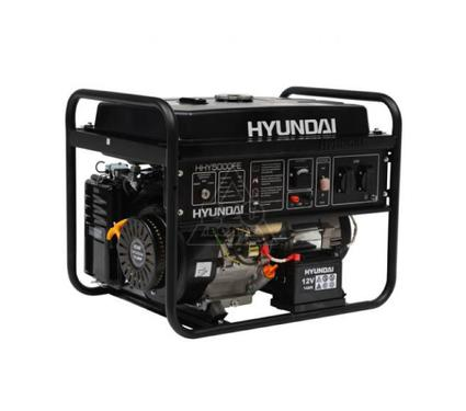 Бензиновый генератор HYUNDAI HHY 5000FE